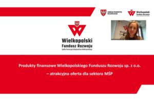 WFR oferta