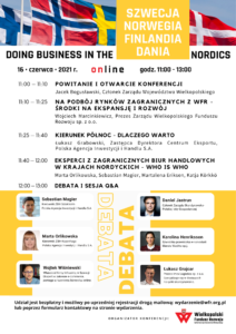 Doing Business in the Nordics WFR